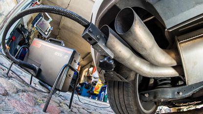 """""""Europa negeerde jarenlang signalen van gesjoemel met dieselauto's"""""""