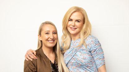 """Nicole Kidman vertelt onze Hollywoodredactrice over de moeilijke relatie met haar kinderen: """"Ik kan ze alleen maar graag zien"""""""
