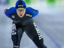 Pedersen wint 5000 meter voor eigen publiek, Bosker beste Nederlander