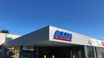 Bierbeek krijgt nieuwe ALDI