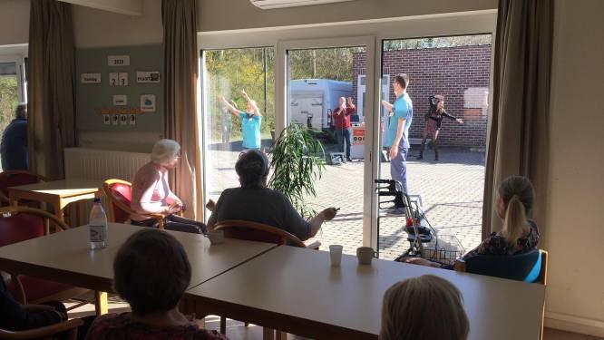 Tijdelijk geen bezoek toegelaten in woonzorgcentrum Ter Bake nadat zes bewoners en zes medewerkers positief testten