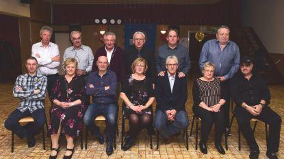 Bloedgevers gehuldigd in de zaal Willem Tell