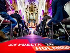 Breda en andere steden op koers voor Vuelta-start in 2022
