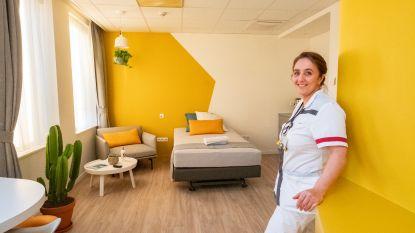 Alsof je gewoon rustig thuis bevalt: verloskamer De Living in AZ Monica is Vlaamse primeur