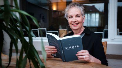 """Mieke Vandromme (63) brengt debuutroman Ginder uit: """"Gebaseerd op het emigratieverhaal van mijn grootouders"""""""
