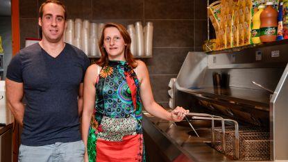 't Frietwinkelken levert frietjes aan bedrijven