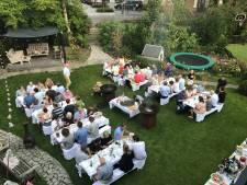 Eerste verkiezing meest bijvriendelijke tuin van Zwolle