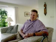In Vught geboren oud-wethouder Piet Rossou op 78-jarige leeftijd overleden