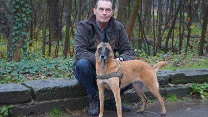 Therapeut onderzoekt bijtgedrag honden