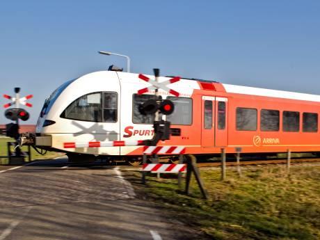 Bom uit Tweede Wereldoorlog legt treinverkeer Zevenaar - Wehl plat