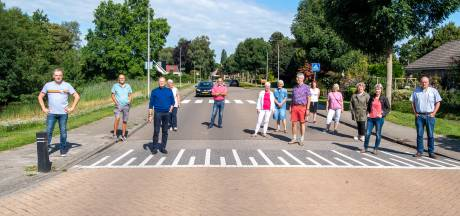 Ommen blijft bij fietsroute door Kievitstraat, wel 'B-weg' naar Balkerweg