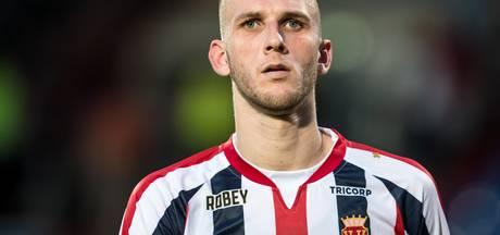Van den Boomen naar FC Eindhoven