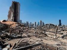 Vrouw van Nederlandse ambassadeur in kritieke toestand na explosie Beiroet