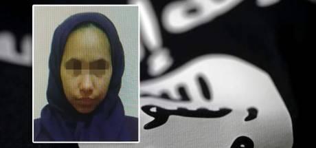 IS-bruid Xaviera uit Apeldoorn vervroegd vrij, maar kan ze ook terug naar huis?