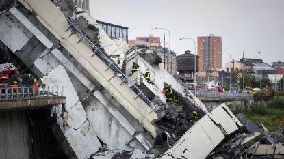 """""""Hoe bedoel je, de brug is ingestort?"""" Ongeloof bij alarmcentrale wanneer ooggetuige belt over viaduct Genua"""