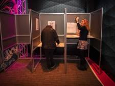 Selfie maken in het stemhokje mag. Duiding bij de Europese verkiezingen