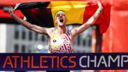 Krijgen atleten nu ook huldiging op Grote Markt in Brussel? Memorial huldigt alvast álle Belgen die dit jaar al op een EK- of WK-podium stonden