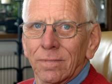 Oud-voorzitter stichting October 1944 Herman Durville (85) overleden