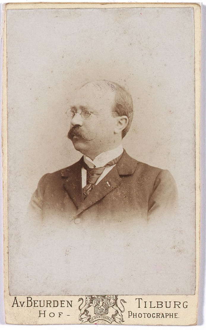 Edmond Meelis.