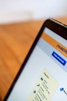 Celstraf voor hackende 'Marktplaatsmedewerkers'