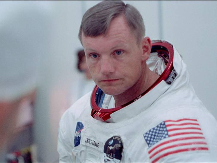 Vijf filmsterren voor Apollo 11: je hart bonst overuren