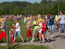 Toch vierdaagse lopen in Liemers met app: 'We kunnen ons een jaar zonder niet voorstellen'