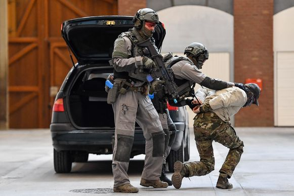 Als ze niet trainen, voeren special forces buitenlandse missies uit. Er lopen opdrachten in Niger, Gabon en Mali en recent vochten ze mee tegen IS.