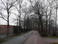Sypelpad in Harderwijk is omgeploegd