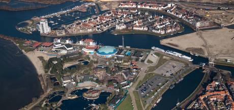 Huis kopen in het Waterfront in Harderwijk? Dat kost dan minimaal vier ton