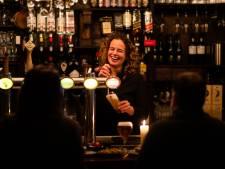 Inzamelactie voor getroffen Café d'n Hertog: binnen een dag al meer dan tienduizend euro