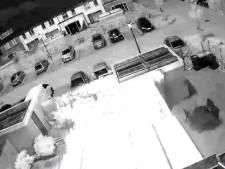 Politie zet beelden van verdachten brandstichting woning Culemborg op internet