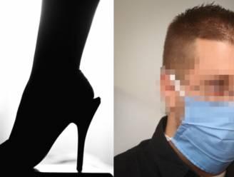 60-jarige vrouw stikt in slipje tijdens SM-spel, dader (28) steekt appartement in brand en vlucht