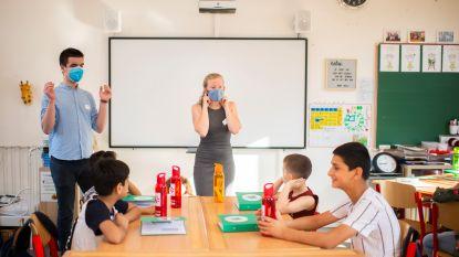 Welkom op de eerste schooldag: zomerscholen gaan van start in Antwerpen