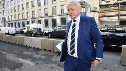 """Bellot over dossier vliegroutes: """"Geef mij halve dag volledige bevoegdheid in handen en probleem is opgelost"""""""