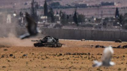 Twintig mensen gearresteerd in Turkije voor plannen van aanslagen