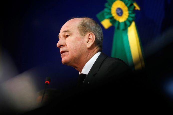 Fernando Azevedo e Silva.