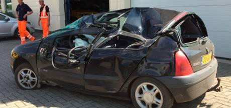 Vrachtwagen verliest wiel: chauffeur staat maandag terecht voor bizar ongeluk in Den Bosch
