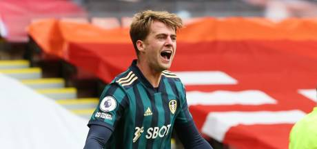 Leeds United wint Yorkshire-derby bij Sheffield United door late goal Bamford