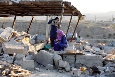 iraanse-olympi%C3%ABr-wil-gouden-medaille-veilen-voor-slachtoffers-aardbeving