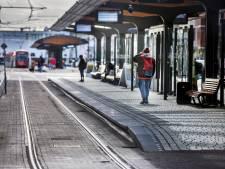 De tram komt volgend jaar minder vaak langs, HTM gaat snijden in de ritten