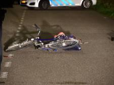Fietser (54) overleden na ongeval Middelburg