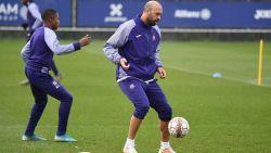 Hij traint goed: krijgt Vanden Borre dan toch nieuwe kans bij Anderlecht?