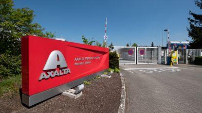 Ontwerp van sociaal akkoord over sluiting Mechelse fabriek Axalta: ruim 270 banen bedreigd