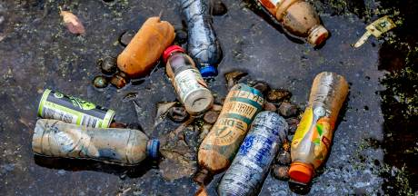 Plastic rietjes en borden vanaf 2021 in de ban
