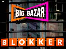 Action of Big Bazar? Malden kan kiezen