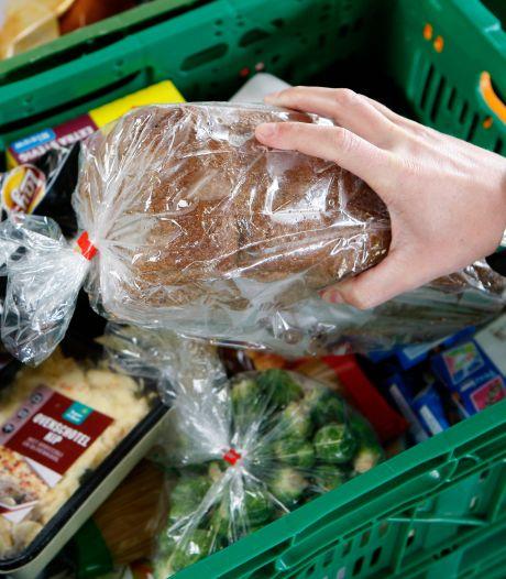 Voedselbank krijgt steuntje in de rug van HWDuurzaam