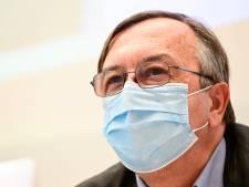 Après Bruxelles, Yves Van Laethem estime que des mesures plus strictes pourraient être instaurées à Liège