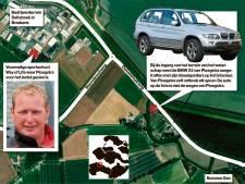 Grote zoekactie naar vermiste Herman Ploegstra in tuin Zeeuws hotel