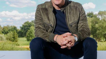 """""""Alle aandacht ging naar mijn coming out, erg frustrerend"""": Christoff over zijn grootste hit 'Een Ster'"""