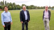 Stad en Herleving Sinaai sluiten huurovereenkomst voor gebruik voetbalvelden